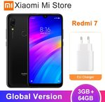Xiaomi Redmi 7 3GB 64GB - Global Version US $149.59 (~AU $223.94) Delivered @ Xiaomi Mi Store via AliExpress