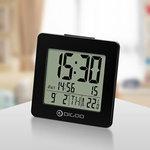 Digoo DG-C2 Backlit Thermometer Desk Alarm Clock $4.39 US (~$6.50 AU) Delivered @ Banggood