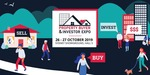 [NSW] Free Entry: Sydney Property Buyer & Investor Expo (26/10 & 27/10) @ Eventbrite
