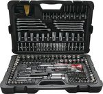 Stanley 269 Piece Tool Kit $139 Delivered (Normally ~ $350) @ Blackwoods