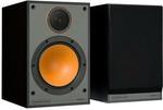 Monitor Audio 100 Speakers (Bookshelf) $274 / Monitor 200 (Floorstanding) $599 / Monitor 300 $829 Delivered @ The Audio Tailor