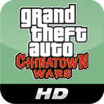 iPad: Grand Theft Auto: Chinatown Wars HD for $2.99