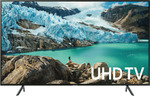 "Samsung UA43RU7100WXXY 43"" RU7100 4K UHD Smart LED TV $545 + Delivery (Free C&C) @ The Good Guys eBay"