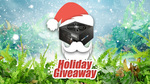 FSP 2019 Holiday Giveaway for Steam Code and PSU