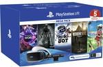 PlayStation VR Mega Pack Bundle 2 $299 + Delivery @ Big W