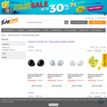 Year End Clearance - Samsung Galaxy Buds - $159 + Free Delivery (Grey Import) @ TobyDeals