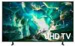 """[eBay Plus] Samsung Series 8 RU8000 65"""" TV $1325   82"""" $2,840.5 Delivered (Cheaper with Free C&C) @ Appliance Central eBay"""