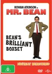 Mr. Bean: Bean's Brilliant DVD Box Set - $12 (Free C&C or + $3.90 Delivery) @ Big W