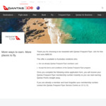 QANTAS: New Route - Orange, NSW to Sydney $129 (Flights Start from May 1), Incl Free QFF Membership for Orange Residents