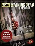 Walking Dead: The Pop-up Book $29.98 + Delivery (Free with Prime) @ Amazon AU