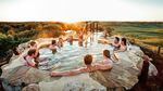 Win X2 Guest Passes to The Mornington Peninsula Hot Springs (Online Event) - Valid until DEC 2020