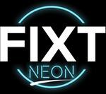 FiXT Neon Synthwave Bundle - US $0 Minimum @ Groupees