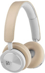 Bang & Olufsen Beoplay H8i Wireless Bluetooth Active Noise Cancelling on-Ear Headphones - Natural $350 (Was $599) @ Myer
