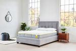 Tempur Activate Supreme 25cm Mattress $2999 Queen, $3299 King | Breeze 27cm Q $3199, K $3399 + Post ($0 MEL) @ Bedshed Hawthorn