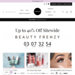 15-40% off Top Beauty Brands + Free Shipping over $50 @ Le Beauty