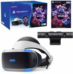 PlayStation VR Set (Includes Camera + VR World Game) - $259 (38% off) Delivered @ Amazon AU