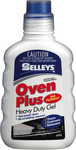 Selleys Oven Plus Heavy Duty Gel - Two for $10.50 @ The Good Guys