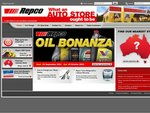 20% off Storewide This Weekend - Repco