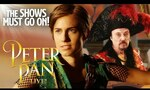Free - Peter Pan Live (2014) - Full Stage Musical @ The Shows Must Go On (via YouTube)