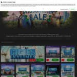 [PC, PS4, XB] 50% off Cities Skylines Game & Most Expansion DLC's (+ Other Games) eg. Skylines Base Game $8.59 @ Paradox Plaza