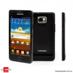 Samsung i9100 Galaxy S II - $499 from ShoppingSquare (Delivery from $49 to Metro Areas)