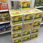 [NSW] Maggi 2 Minutes Noodles Chicken Flavour 36 Pack $12 @ Coles, Top Ryde