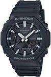 Casio GA-2100-1ADR Men's Watch $201.75 Shipped @ Shiels