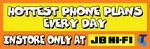 Samsung Galaxy S20 Plus 128GB $199 Upfront on Telstra $99 150GB P/M 12-Month Contract (New / Port-In Customers) @ JB Hi-Fi