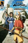 Free - Avatar Free Comic Book Day 2011 (Avatar: The Last Airbender) Kindle & comiXology