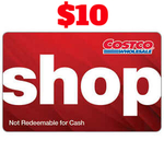 $10 Voucher for Setting up Auto Renewal In-Store @ Costco