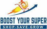 $3 Bonus Cashback to Your Superannuation with + $3 Spend on eBay Australia @ BoostYourSuper
