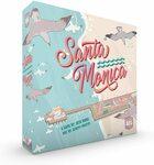 Santa Monica $38.43 + Delivery ($0 with Prime /$49 Spend) @ Amazon US via AU