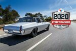 Win a Trip to the Street Machine Summernats 34 for 2 Worth $7,372 from Bauer Media