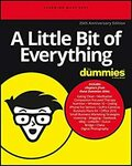 [eBook] Free: A Little Bit of Everything for Dummies @ Amazon AU / US