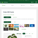 4% off Woolworths Gift Cards @ Woolworths