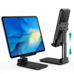 CHOETECH Adjustable Phone Stand / Tablet Stand $13.99 + Delivery ($0 with Prime/ $39 Spend) @ CHOETECH Amazon AU