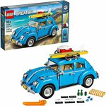 LEGO Creator Expert Volkswagen Beetle 10252 $99 Delivered @ Amazon AU