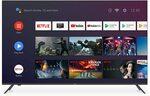 "Blaupunkt BP650USG9200 65"" 4K Ultra HD Frameless Android TV $649 Delivered @ Amazon AU"