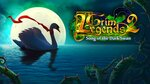 [Switch] Grim Legends 2: Song of the Dark Swan $2.25 (was $22.50)/Enigmatis 2: The Mists of Ravenwood $2.25 - Nintendo eShop