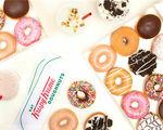 24 x Krispy Kreme Original Glaze Doughnuts $24.95 + Delivery @  Uber Eats via App
