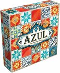 Azul Tile Game $47.22 Delivered (RRP $69.95) @ Amazon AU