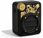 Divoom Espresso Ultra Portable Radio Bluetooth Speaker - $39.95 Delivered @ Amazon AU