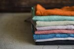Linen Shirt $22.25 ($89) Tops from $17.25 ($69) + Shipping from $7.95 @ De Linum