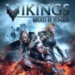 [PS4] Viking: Wolves of Midgard - $10.99 (was $54.95) - PlayStation Store
