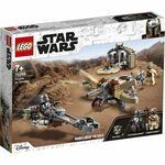 LEGO Star Wars Mandalorian Trouble on Tatooine 75299 $39 C&C or Plus Delivery @ Kmart