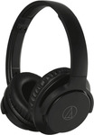 Audio Technica ATH-ANC500BT Wireless Noise Canceling Headphones $99 + Delivery (Free C&C) @ The Good Guys