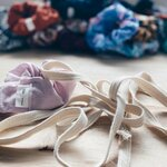 Eco Scrunchies Buy 2 Get 1 Free @ Eco Teacher Collective