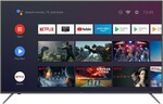 """EKO 65"""" 4K Ultra HD Android TV with Google Assistant $699, EKO 65"""" Smart UHD LED TV $579 + Delivery/Pickup @ BIG W"""