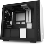 NZXT H210 Mini ITX Case $99 + Delivery @ PC Case Gear