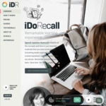 20% off Recurring Subscription Discount @ iDoRecall